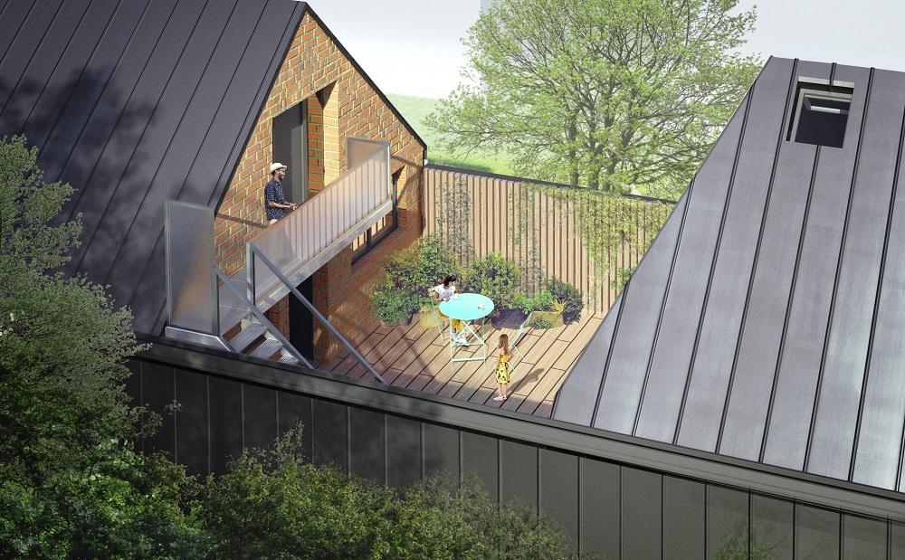 Jumle Architectes Maisons Alfort Choisy Le Roi Et Saint Maur Des Fosses
